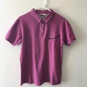 Collared Marc Jacobs shirt